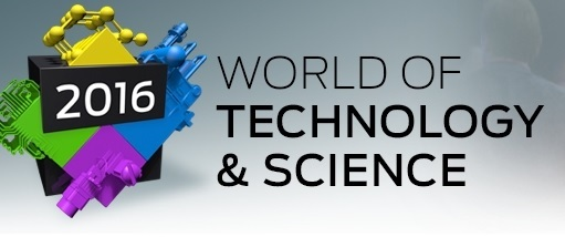 World of Technology & Science 2016